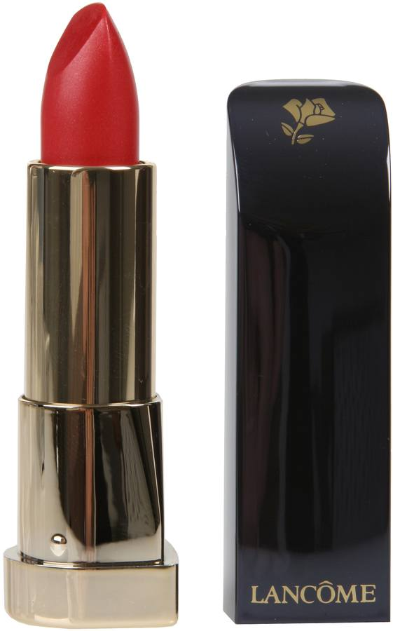 Lancôme Le Rouge Absolu Lipstick #47 Rouge Rayonnant
