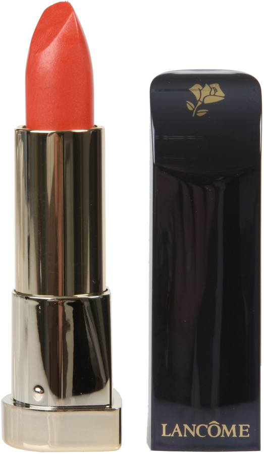 Lancôme Le Rouge Absolu Lipstick #66 Orange Sacree