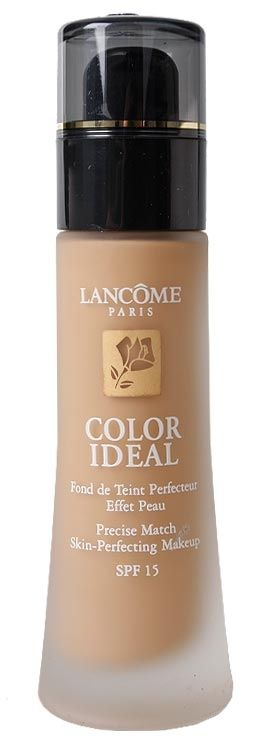 Lancôme Color Ideal Foundation #05 Beige Cognac 30ml