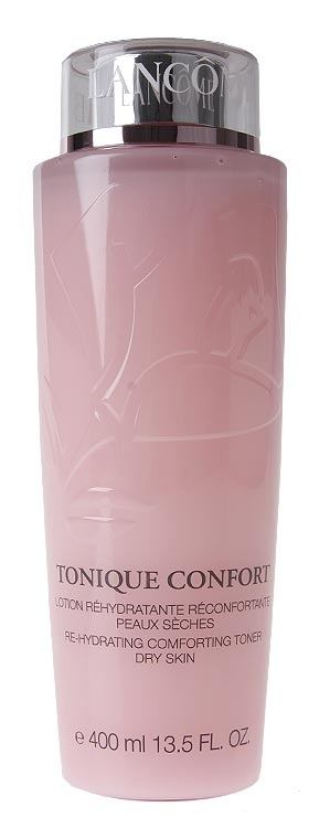 Lancôme Tonique Confort Rehydrating Comforting Toner For Dry Skin 400ml