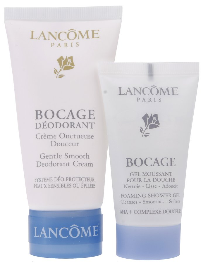 Lancôme Bocage Gentle Smooth Deodorant Cream 50ml Gavesett