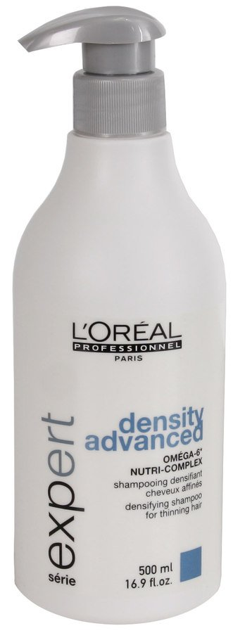 L'Oréal Professionnel Série Expert Density Advanced Shampoo 500ml