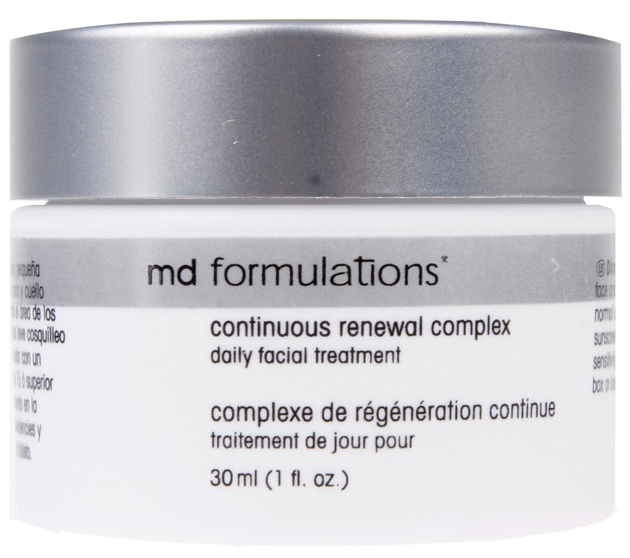 Md Formulations Continous Renewal Complex 30ml