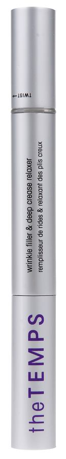 Md Formulations The Temps Wrinkle Filler & Deep Cleanse Relaxer All Skin Types 1,8ml