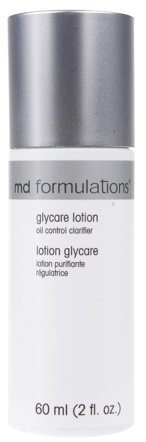 Md Formulations Glycare Lotion Oil Control Clarifier 60ml