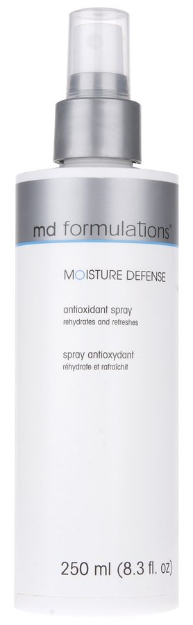 Md Formulations Moisture Defence Antioxidant Spray 250ml