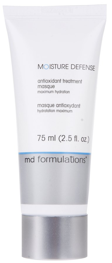 Md Formulations Moisture Defence Antioxidant Treatment Masque -all Skin Types 75ml