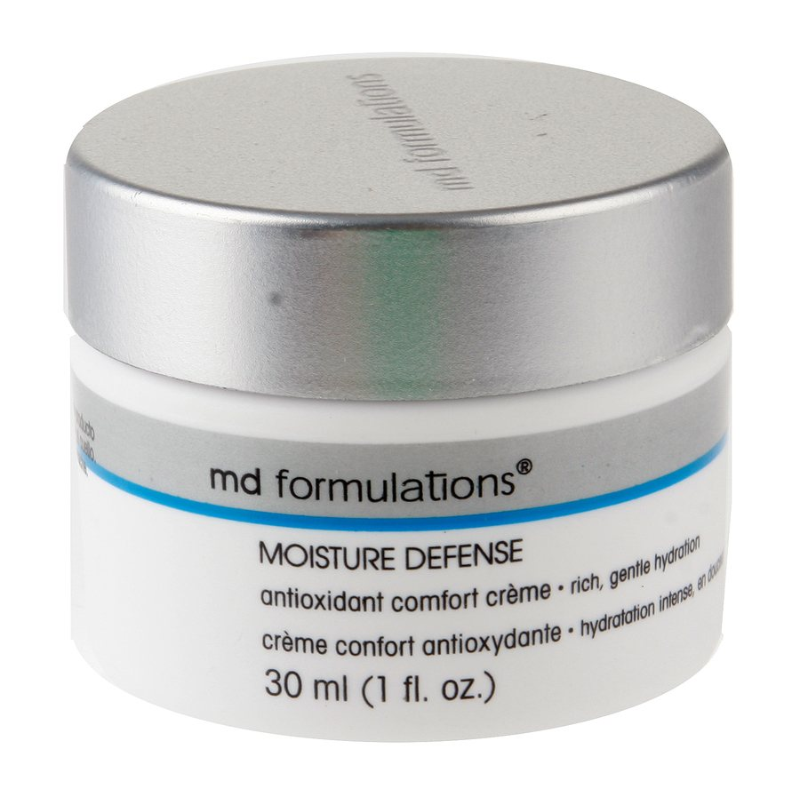 Md Formulations Moisture Defence Antioxidant Comfort Creme Very Dry, Dry & Sensitive Skin 30ml