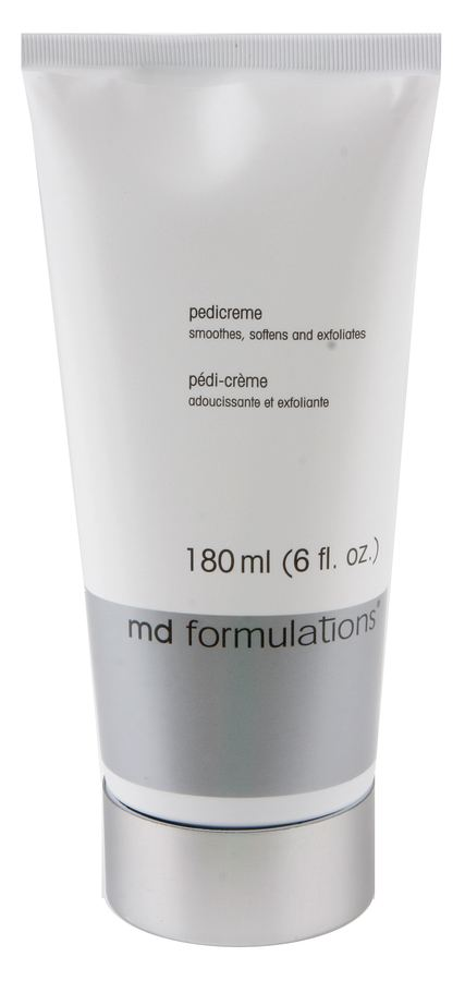 Md Formulations Pedicreme All Skin Types 180ml