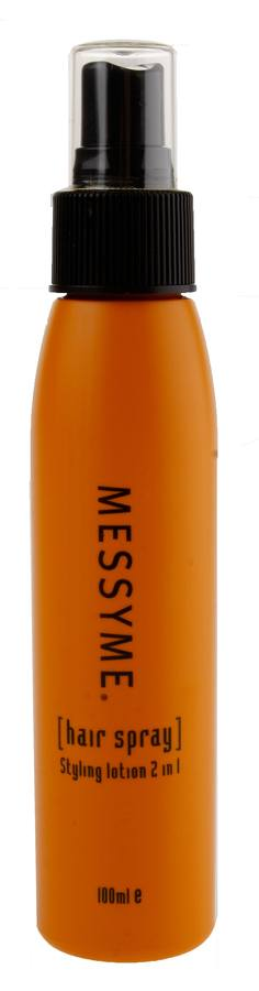 Renati Messyme Hair Spray Styling Lotion 2 In 1 100ml
