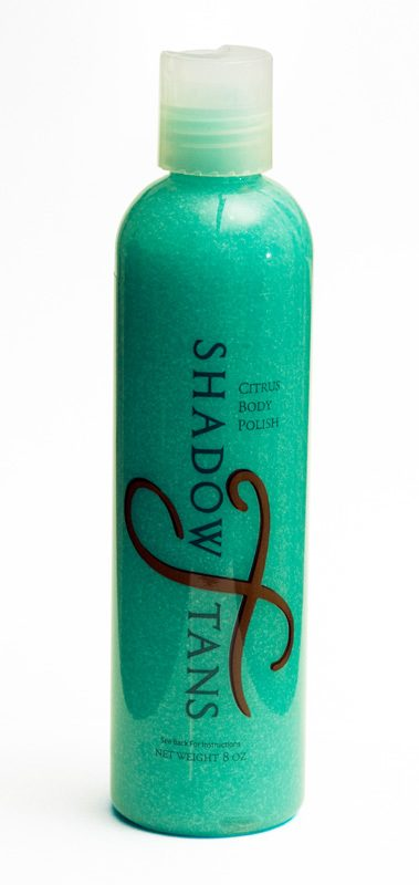 Shadow Tans Citrus Body Polish 225g