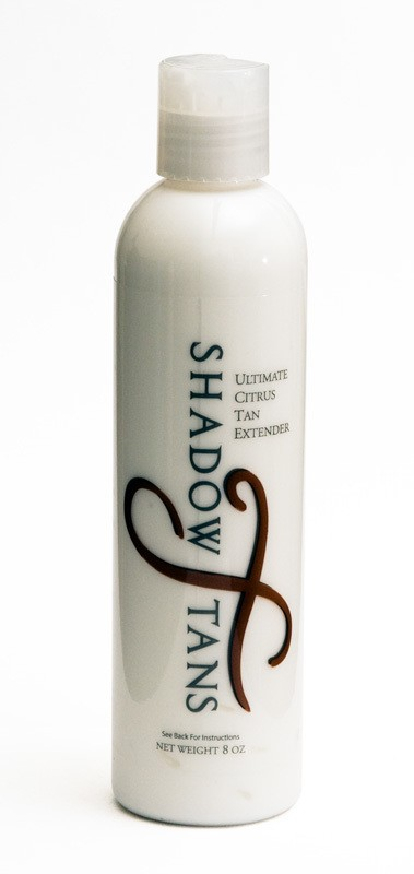 Shadow Tans Ultimate Citrus Tan Extender 225g