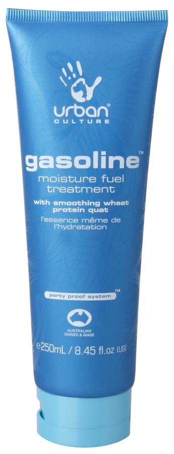 Urban Culture Gasoline Moisture Fuel Treatment 250ml