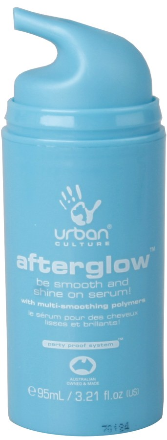 Urban Culture Afterglow Smoothing And Shine On Serum 95ml