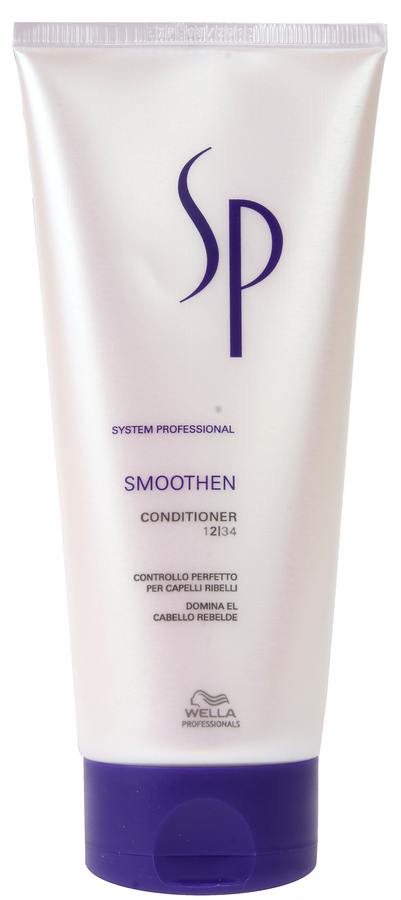 Wella Sp Smoothen Conditioner 200ml