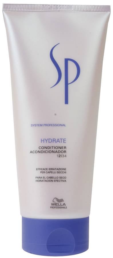 Wella Sp Hydrate Balsam 200ml