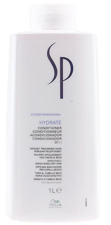 Wella Sp Hydrate Balsam 1000ml