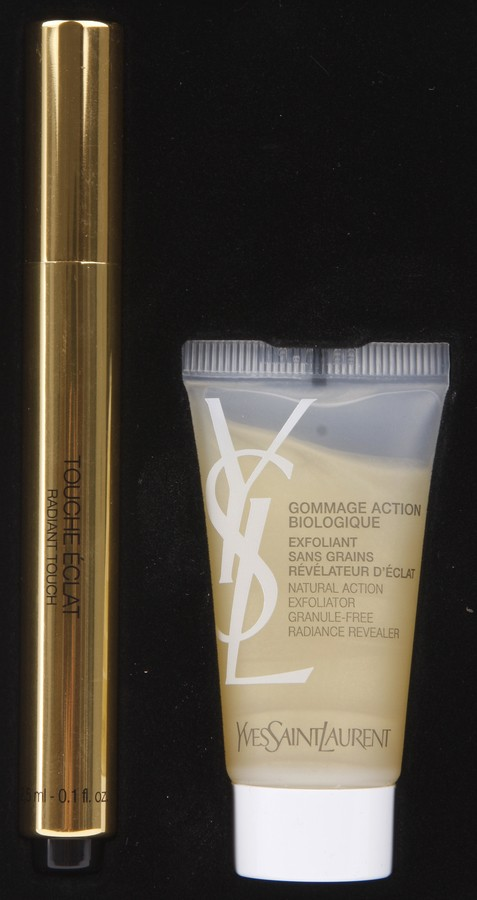 Yves Saint Laurent Touche Eclat Radiant Touch No1 Gavesett