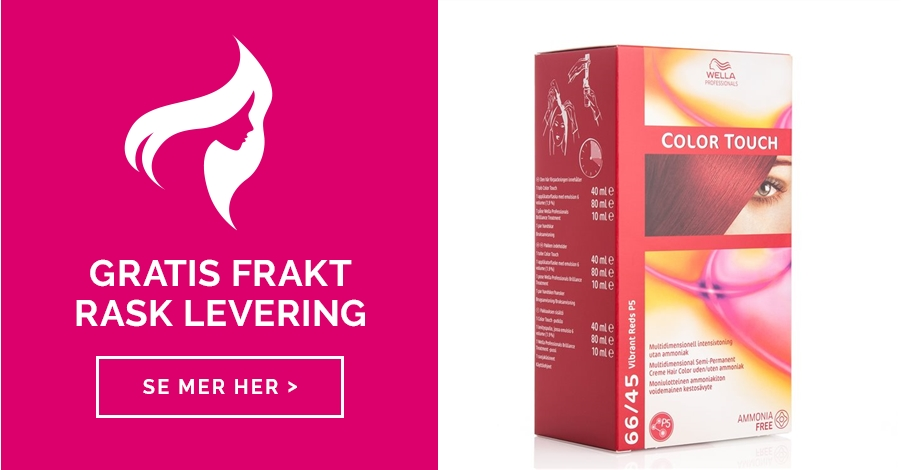 Wella Professionals Color Touch CT OTC 100ML 66 45 Vibrant Red P5 SKAN  8eacf1ffd6