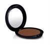 glóMinerals - gloPressed Base Powder Foundation - Cocoa Dark 9,9g  (GLO0021)