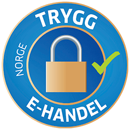 Trygg E-Handel link