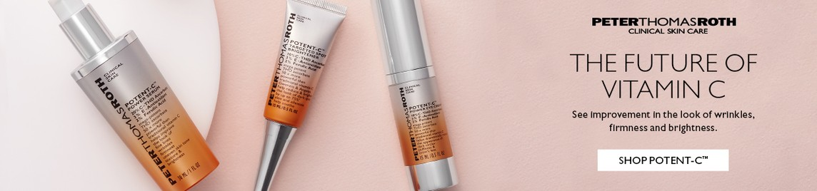 Peter Thomas Roth banner