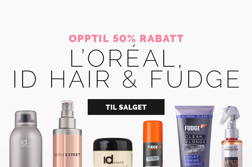 https://www.blivakker.no/products/loreal-Idhair-fudge-bv