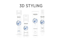 3D Styling