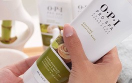 OPI Hand & Foot Care