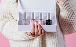 OPI Gift Set & Kits