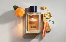 For Him L'Homme Lacoste