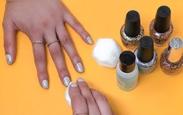 OPI Removers